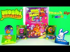 Moshi Monsters Mash Up Party Trading Cards Starter Pack Kids Review & Pack Opening, Topps - http://www.princeoftoys.visiblehorizon.org/moshi-monsters-mash-up-party-trading-cards-starter-pack-kids-review-pack-opening-topps/