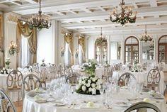 grand bretagne hotel, weddings