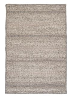 Braided rugs from Colonial Mills - Texture Woven Collection