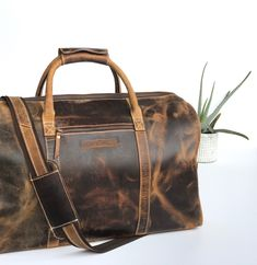 Loyal Collective - Premium Denim Made in USA Leather Duffle Bag, Leather Luggage, Duffle Bags, Pocket Square, Leather Working, Briefcase, Luggage Bags, Business Casual, Dress Shoes
