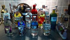Absolut Collection