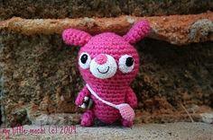 My Little Mochi - Stan
