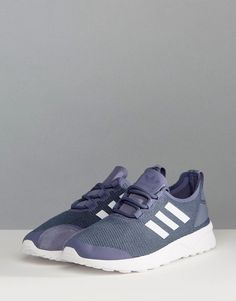 adidas ZX Flux Verve Sneakers - Blue