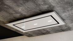 Luxusní stropní odsavač par SLT 970 od Digestoří SIRIUS s.r.o ...WELCOME TO FIRST CLASS...👌