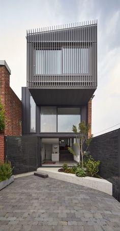 Galeria de Casa Fitzroy / Julie Firkin Architects - 6