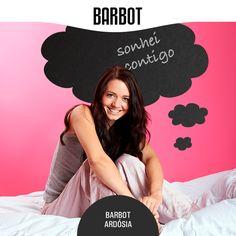 Surpreenda a sua cara-metade com uma frase bonita logo pela manhã! www.barbot.pt