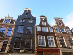 aqua vitae... laat het levenswater stromen: 24jn15 Some Rooftops in #Amsterdam
