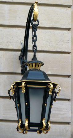 . Outdoor Light Fixtures, Outdoor Wall Lighting, Chandelier Lighting, Hanging Lanterns, Candle Lanterns, Tiled Staircase, Corridor Lighting, Exterior Wall Light, Steel Art