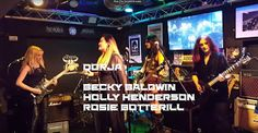 Becky Baldwin Holly Henderson Rosie Botterill: DORJA - The Horns Watford Series 2016  http://ift.tt/2nFv7oD Band Members Aiym Almas - Vocals Becky Baldwin - Bass Holly Henderson - Guitar Rosie Botterill - Guitar Anna Mylee - Drums Becky Baldwin Holly Henderson Rosie Botterill: DORJA - The Horns Watford Series 2016 DORJA FIRE THE HORNS WATFORD 21 JULY 2016 Becky Baldwin Holly Henderson Rosie Botterill: DORJA - The Horns Watford Series 2016