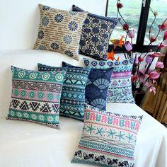 Coche cubre algodón almohada cojín lumbar almohada cubierta de almohada cojines cojines decorativos decoración del hogar fundas de colchón coussin decoración