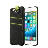 Elegantné púzdro BASEUS pre iPhone 6 Plus : Plus zo syntetickej 6s Plus, Mobiles, Iphone 6, Mobile Phones