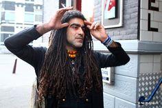 Mosh Ben Ari Dreadlocks, Hair Styles, Music, Beauty, Beleza, Dreads, Hair Looks, Muziek, Cosmetology