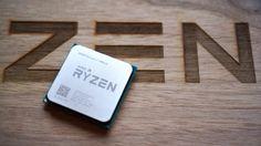 AMD Ryzen es ya una realidad. Así lo desvelaban recientemente los principales directivos de la compañía, indicando que sus tres primeros procesadores ...