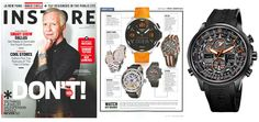 #instore #magazine features our new Navihawk A-T in their August issue