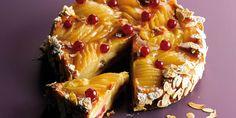 La tarte Bourdaloue de Christophe Michalak
