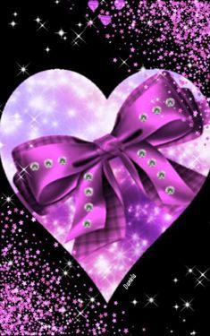 Heart Wallpaper, Purple Wallpaper, Cellphone Wallpaper, Phone Wallpapers, Wallpaper Backgrounds, Boss Up Quotes, Trippy Pictures, Heart Art, Boyfriend