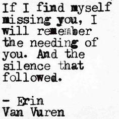 Erin Van Vuren Poems Prove Life Is A Constant Adventure | YourTango