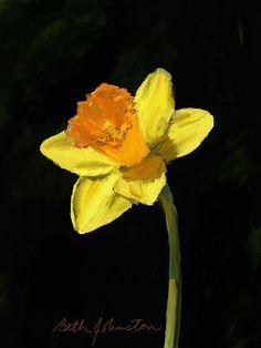 daffodil-beth-johnston.jpg (675×900)