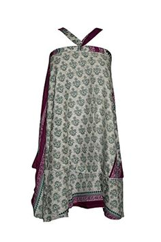 Women's Wrap Skirts Green/Beige PREMIUM Reversible Boho S... https://www.amazon.com/dp/B01KPUSEW0/ref=cm_sw_r_pi_dp_x_sDOMyb6P2F9TZ
