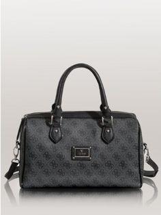 Possible bag 3:  GUESS Scandal Box Satchel