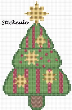 Stickeules Freebies: Christmas