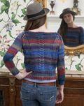 CYE, using Libery Wool