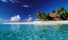 8 Day Pearl of Paradise vacation package includes flights, resort hotels, transfers & more. Travelscene.com