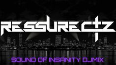 Ressurectz - Sound of Insanity (DJ Mix) Om, The Originals, World, Youtube, The World, Youtubers, Youtube Movies