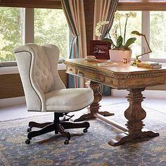Andover Executive Office Chair