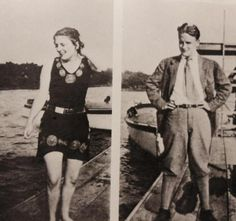 Scott Fitzgerald and Zelda Fitzgerald Scott And Zelda Fitzgerald, Historical Photos, In This World, Vintage Photos, Famous People, Persona, The Past, Gatsby, Stars