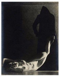 BetweenMirrors.com | Alt Art + Culture Collective: William Mortensen: American Grotesque at Stephen Romano Gallery