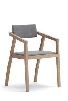 Aki Armchair - Contract Furniture Store  - 1