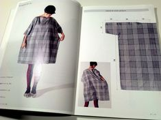 Pretty Straight Sewing: Square One-Piece Dress   Flickr - Photo Sharing!