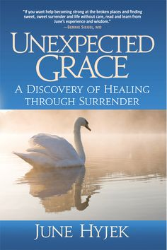 Unexpected Grace: A Discovery of Healing Through Surrender
