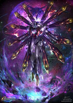 SD G Generation Gundam GGV-000 Barbatos by Xeikth