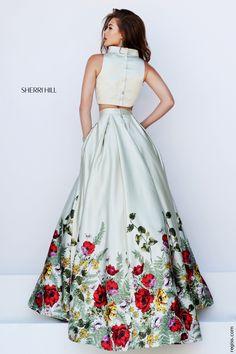 Sherri Hill - 50270