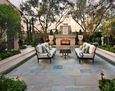 Eclectic Landscape Design, Pictures, Remodel, Decor and Ideas - page 9