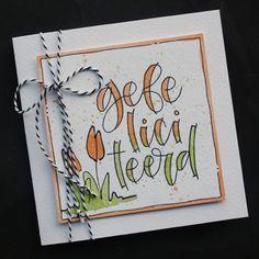 Heb je de kaarten al gezien, die we gaan maken tijdens de XL-aanschuifworkshop van zondag 29 april? In dit blogbericht zie je een oranje-Koningsdag-versie van de kaarten.