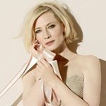 """84 curtidas, 3 comentários - 14.5.1969 - born goddess Cate (@blanchettzone) no Instagram: """"She's so beautiful! ❤  I wish you all nice week, please survive monday and generally all week. …"""""""