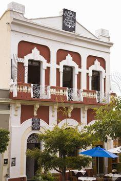 Plaza Machado, , Old Mazatlan, Mazatlan, Sinaloa State, MEXICO