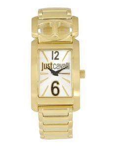 Just #cavalli orologio da polso donna Oro  ad Euro 149.00 in #Just cavalli #Donna orologi orologi da polso