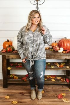 Trying to find boutique curvy clothes? Check out our trendy boutique plus-size clothing for women and you're sure to find something you love! Curvy Outfits, Plus Size Outfits, Curvy Clothes, Fashion Outfits, Clothes Women, Fashion Clothes, Curvy Plus Size, Plus Size Women, Just My Size