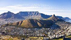 Where to Go Now in Cape Town, South Africa. Cape Town has been on an upswing ever since the 2010 FIFA World Cup. And with so many places to eat, shop, and play, it's clear this city at the edge of Africa isn't done booming yet. Cheap Places To Travel, Places To Visit, Cheap Travel, Parc National Kruger, Les Continents, Cape Town South Africa, Excursion, Belle Villa, African Safari