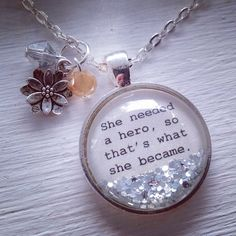 Hey, I found this really awesome Etsy listing at https://www.etsy.com/listing/214596756/she-needed-a-hero-so-thats-what-she