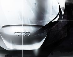 Audi Q6 GT