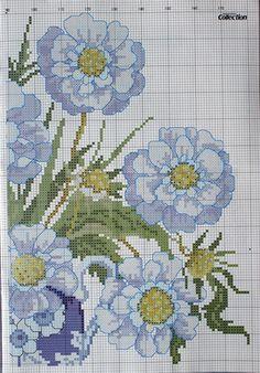 PLANETA PONTO CRUZ 2: Flores
