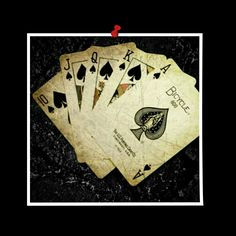 Poker, Playing Cards, Games, Playing Card Games, Game, Game Cards, Playing Games, Gaming, Toys