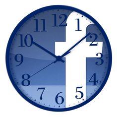 #Facebook, come e quando pubblicare? Quattro fattori fondamentali ed uno schema.