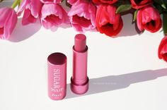 The Beauty Look Book: Fresh Sugar Tulip Tinted Lip Treatment