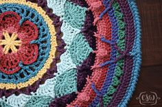 Sophie's Universe Parts 1-3 on Colorful Christine